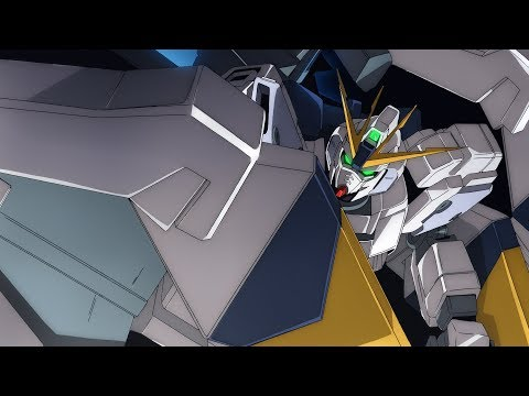 Mobile Suit Gundam NT (Narrative) Teaser - YouTube