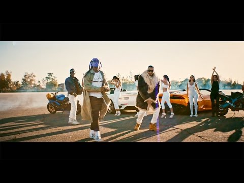 The Americanos - In My Foreign ft. Ty Dolla $ign, Lil Yachty, Nicky Jam & French Montana [Video]