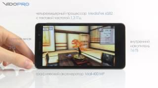 Обзор Lenovo S860: большой смартфон с большой батареей