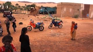 2013 01 MAURETANIEN, SENEGAL