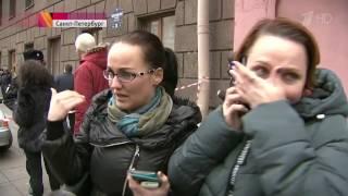 Взрыв в метро Санкт-Петербурга: хроника событий и рассказы очевидцев
