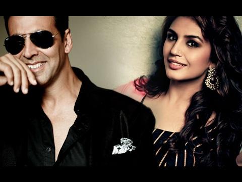StarVaar with Akshay Kumar & Huma Qureshi Promoting Jolly LLB 2