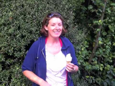 Ice Cream Challenge for Better Birth Guernsey!