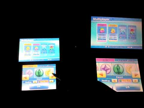 3DS (Download Play)