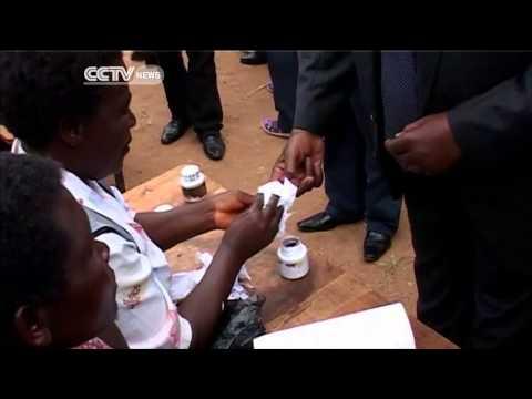 President Joyce Banda Annuls Election