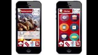 App para reservar mesas- BUSIT