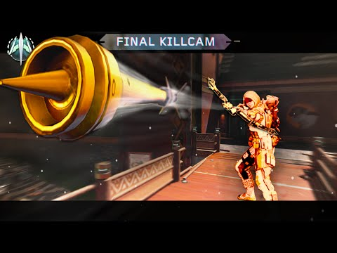 Black Ops 3 Funny Moments - Epic Killcams, Slow Motion, Voice Changer