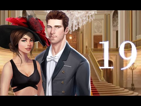 Chapters: Interactive - Prince With Benefits Ch 19 (With Diamonds!)