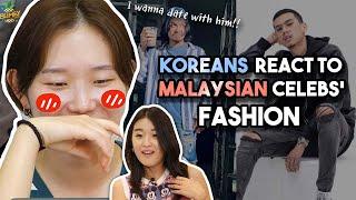 Korean women picked their ideal Malaysian fashionista│Blimey