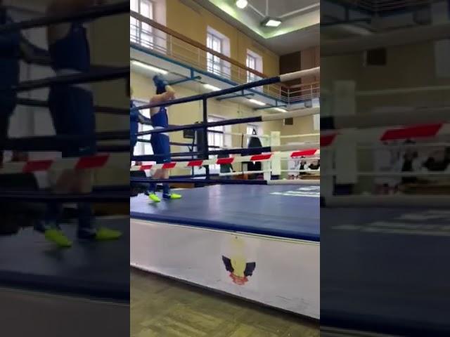 Первенство города Санкт-Петербург по боксу 06.02.2020