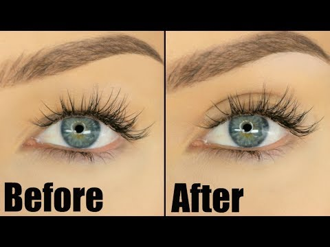 Trying Hooded Eyelid Tape | STEPHANIE LANGE