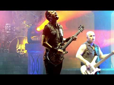 Trivium - Throes Of Perdition -  Bloodstock 2015