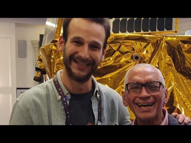 Space4U Live: Kovi Rose, Founder, Fun Fact Science