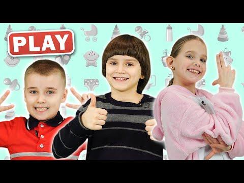 КукуРlay - Сборник Дети 2020 Песенки - КУКУТИКИ - Развивающие песенки мультики