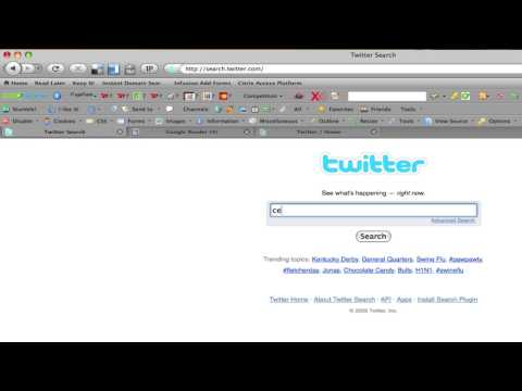 How To Find Relevant Followers on Twitter