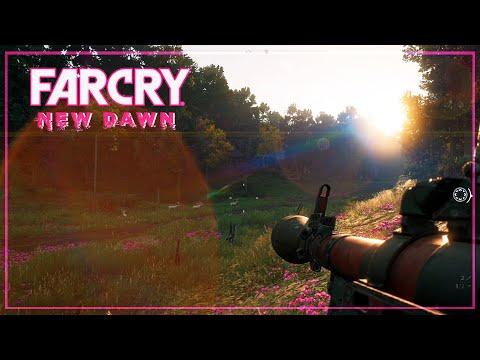 FAR CRY NEW DAWN - ESTOY MUY LOCO #2 thumbnail