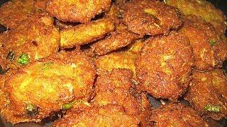 কুচো চিংড়ির বড়া   Easy and Quick Prawn Pakora Recipe   Bengali Style Kucho Chingri-r Bora Recipe