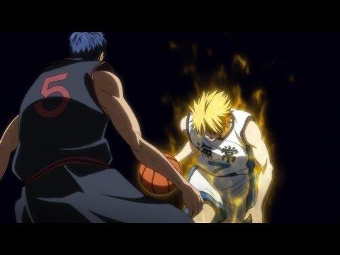Kuroko No Basket AMV- Kaijo vs Too Gakuen