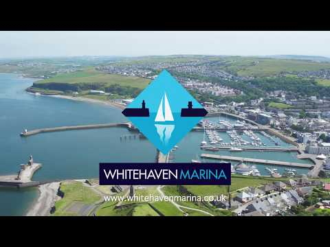 Welcome to Whitehaven Marina