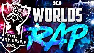 Download Video RAP WORLDS | League of Legends | 2016 MP3 3GP MP4