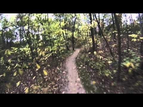 Indian Camp Creek Video Tour