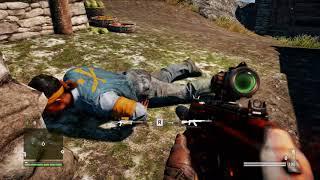 The Far Cry 4 EPIC WORLD - Episode 98 - Kill Amita & Pagan Min