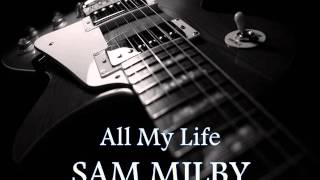 Watch Sam Milby All My Life video
