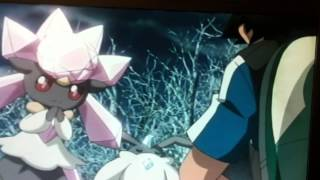 One of the Saddest Pokemon Moment EVER-Pokemon movie 17
