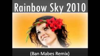 Marc de Simon feat. Alesia - Rainbow Sky 2010 (Ban Mabes Remix)