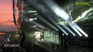 Volbeat - Dead But Rising (Rock Am Ring 2013 HD)