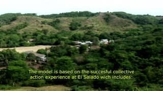 Desarrollo Económico Local en Colombia