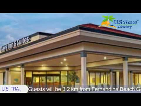 Days Inn & Suites Amelia Island - Fernandina Beach Hotels, Florida