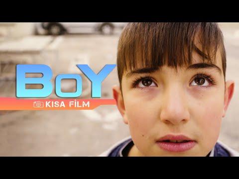 Boy  -  Kısa Film