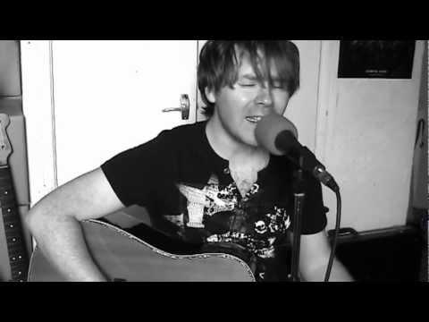 Sweet Child O Mine (Guns N Roses) Cover By Gareth Rhodes