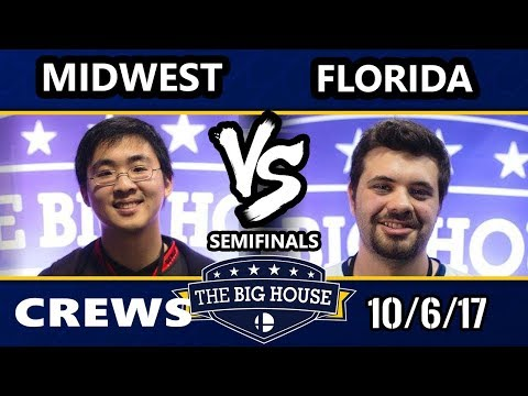 TBH7 Crews - Midwest Vs. Florida - Crews Semifinals