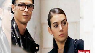 Cristiano Y Georgina Rodríguez, Cada Vez Más Unidos