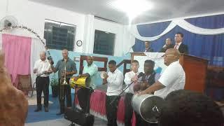 GPG em pratania dia 14/10/2018 igreja misionaria dos profetas de jesus cristo dos ultimos dia