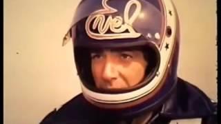 Evel Knievel (TV Pilot) Sam Elliott 1974