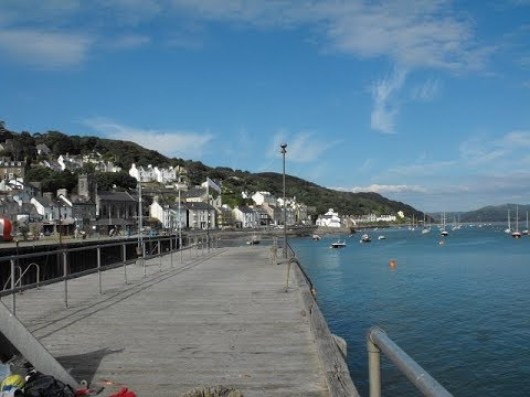 Places to see in ( Aberdovey - UK )