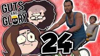 Guts and Glory: NaN - PART 24 - Game Grumps