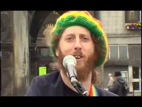 Paddyrasta - Meditation - Irish Reggae - Ireland