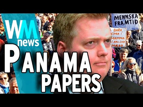 Top 10 Facts about the Panama Papers