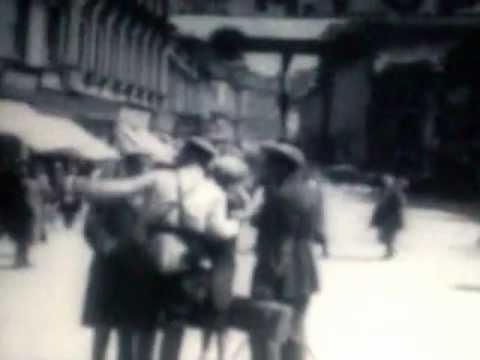 Dziga Vertov - the man with the movie camera: 1929 (segment)