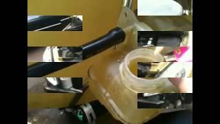 Générateur HhO auto 307 cc À L'EAU