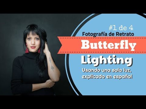 "fotografÍa-de-retrato:-iluminación-""butterfly-lighting""-#09"