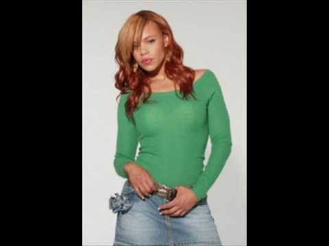 Faith Evans - I Love You (Instrumental)