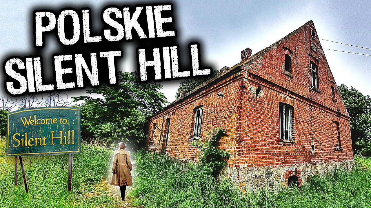 "Wioska jak z ""Silent Hill"" - Urbex History"