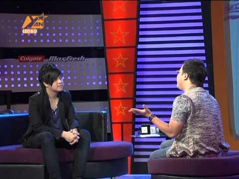 YANTV - Leo&U - Wanbi Tuấn Anh - part 2
