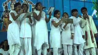 Govinda Govinda ani Koluvare Annamacharya Keerthana