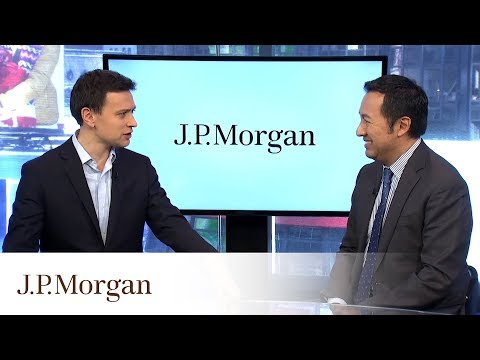 2018 Outlook for Emerging Markets | J.P. Morgan